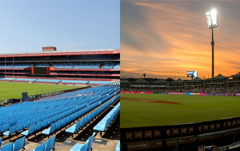 Sport @ Loftus Versfeld / Supersport Park